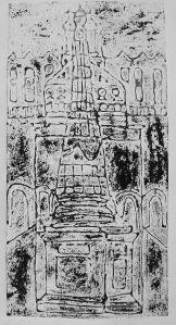 Fernández Sáinz de la Maza, Cristina/Churruca-Obelisco desmemoriado 1 (2PA)