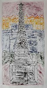 Fernández Sáinz de la Maza, Cristina- (Churruca- Obelisco desmemoriado) 1